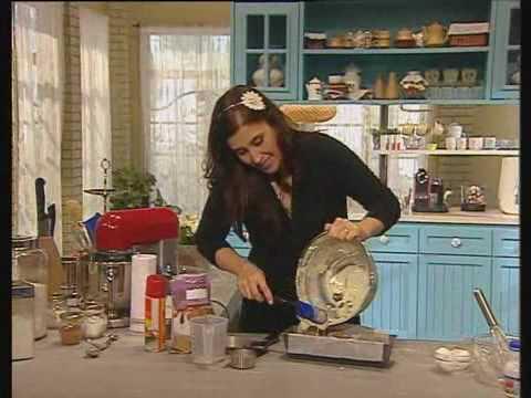 מתכון מומלץ של קרין גורן לעוגת שוקו וניל