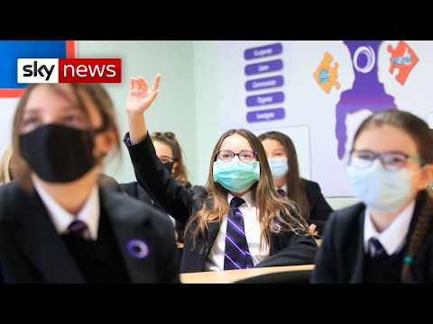 Special Report: COVID and The Classroom