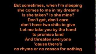 Eminem - Rhyme or Reason [HQ Lyrics]