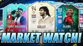 FULL MARKET OUTLOOK!! INVESTING FOR REWARDS! FIFA 20 Ultimate Team