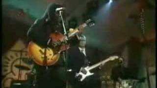 Tracy Chapman and Eric Clapton Give Me One Reason
