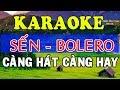 Lin Khc Karaoke Sn Bolero Tr Tnh Cc Hay Nhc Sng Karaoke