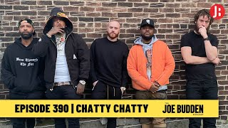 The Joe Budden Podcast - Chatty Chatty Feat. Westside Gunn