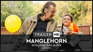 Manglehorn - Schlüssel zum Glück Film Trailer