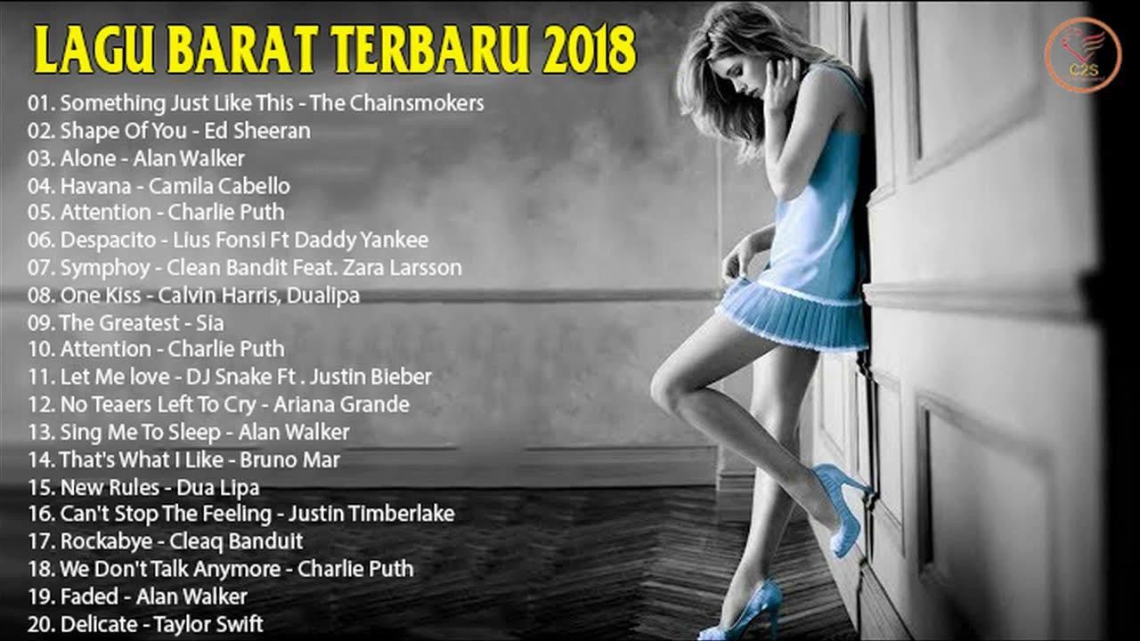 Lagu Paling Enak Didengar Untuk Menemani Kerja  p1nkyy.blogspot.com Download Lagu Barat Campuran