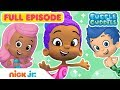 The New Guppy! Full Episode w/ Zooli | Bubble Guppies | Nick Jr.