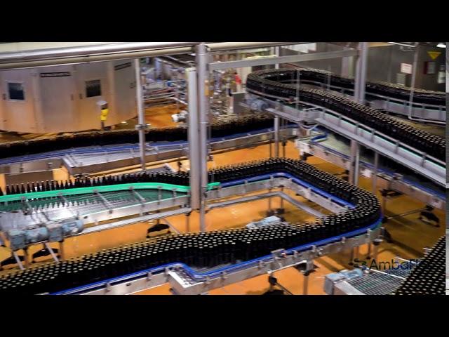 Video - Filling Mass Flow