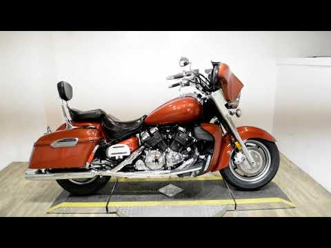 2005 Yamaha Royal Star Tour Deluxe in Wauconda, Illinois - Video 1