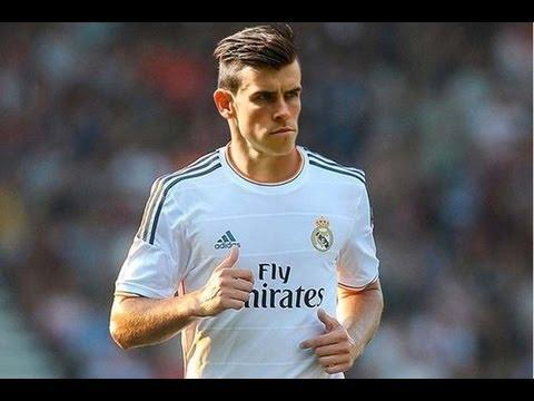Chào Mừng Anh Ấy Tới Real Madrid