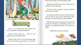 el libro barbuchin gratis