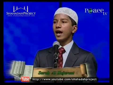 HQ: Peace Makers 2010 - Fariq Naik - Misconceptions about Islam [Part 3/9]