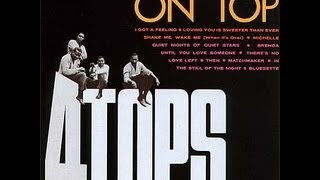 Four Tops - Then