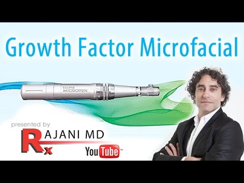 Micro-needling Video