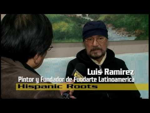 LA MASIFICACION DEL ARTE EN LATINOAMERICA COMENZO EN EL SALVADOR
