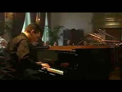 Danny Boy (solo piano)