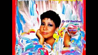 Aretha Franklin & The Four Tops - If Ever a Love There Was =  Radio Best Music