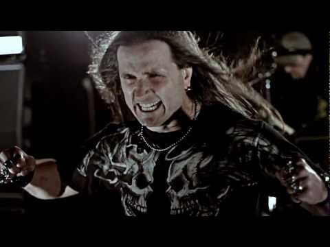 METREYA - Machines of War (OFFICIAL VIDEO)