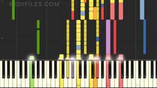 Morning Of My Life / Esther Ofarim & Abi (Multitrack instrumental version tutorial)