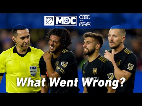 What Happened to Carlos Vela & LAFC?