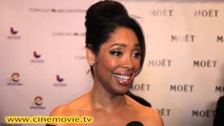 Gina Torres Interview: Getting The Tough Chick Roles But Not The Leading Men