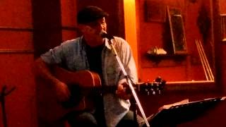 Pancho and Lefty - Townes Van Zandt - cover by Paul Blankenship