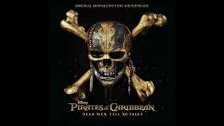 Out This Friday : Hans Zimmer vs Dimitri Vegas Like Mike He's A Pirate Pirates5Soundtrack