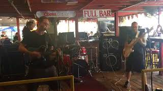 I Am- Live at Ferg's Sports Bar in St Pete - twoinchvoices