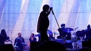 Josh Groban - Você Existe Em Mim - Nassau Coliseum - November 4, 2011