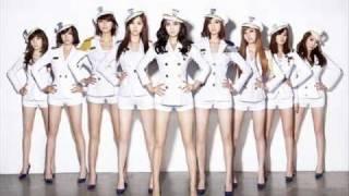 20110211 韓國女團大決鬥