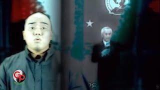 SAYKOJI - SORRY | Official Music Video