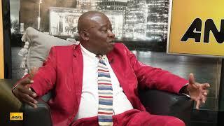 Mr Adabuga   The Man Behind Ghana's 1981 Coup Exposes Rawlings