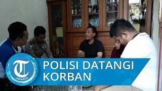 Penjelasan Polisi dan Orang Tua Mahasiswa UIN Jakarta yang Meninggal karena Kecelakaan Maut