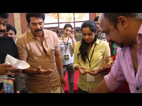 Aniyarayil I Mazhavil Azhakil Amma - Part 3 I Mazhavil Manorama