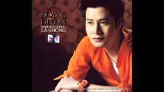02 - Hối Tiếc  - Quang Dũng ( Audio ) [ Album Tình Bỗng Chốc Là Không ]