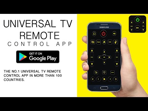 universal tv remote control android app on appbrain. Black Bedroom Furniture Sets. Home Design Ideas