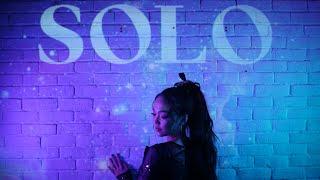 (BLACKPINK 블랙핑크) JENNIE 제니 - 'SOLO' DANCE COVER BY AC BONIFACIO // Andree Bonifacio