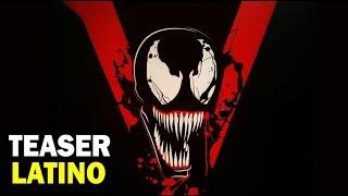 Venom (2018) - Teaser Doblado al Español Latino