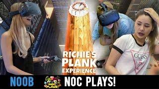 NOC Plays Riche