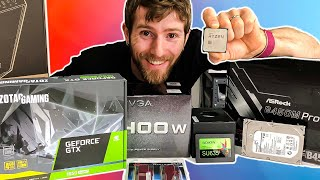 Building a $500 AMD Gaming PC