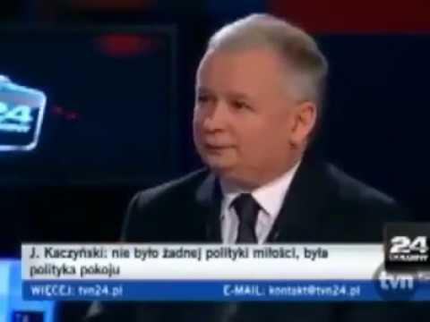 """Kaczyński – """"JESTEŚMY Z INNEJ PÓŁKI"""" MUSISZ TO ZOBACZYĆ!"""
