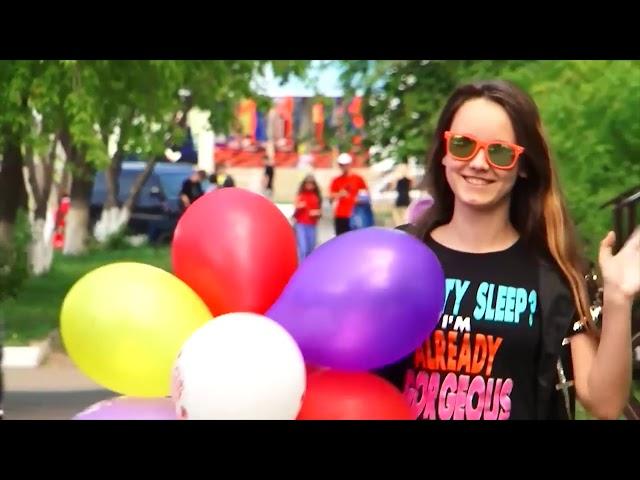 Ангарск — любимый город