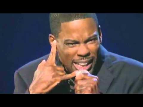 Chris Rock - Differences Between Men & Women