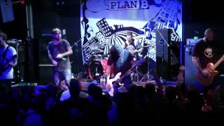 Every Time I Die - Live in Plan B 21.05.2012