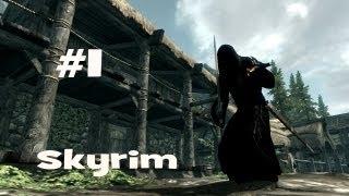 NAZGUL Skyrim - Episode 1