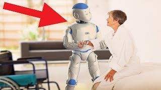 Most AMAZING Robots In The World!