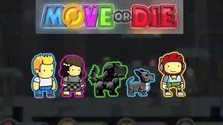 Скачать Моды На Move Or Die - фото 9