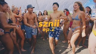 HOW THE UNIVERSITY OF HAWAII PARTIES - Ep.2 - Gabe Manansala