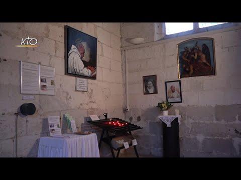 Le témoignage du père Jacques Hamel