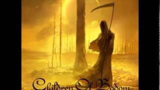 Children Of Bodom - I Worship Chaos HQ (With Lyrics)
