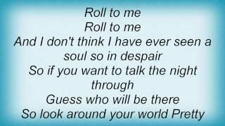 Spin Doctors - Pretty Baby Lyrics